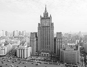 Россия заподозрила США в готовности «заключить сделку с дьяволом» в Сирии