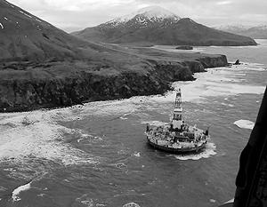 На Аляске открыто крупное месторождение нефти