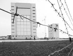 Обнаруженные РЛС «Воронеж-ДМ» пуски ракет были произведены в России