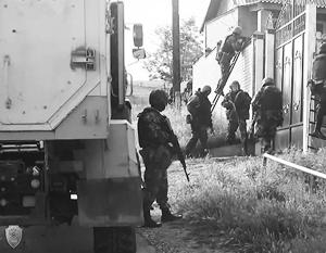Общество: В принадлежности уничтоженного в Ингушетии террориста высказываются сомнения