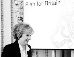 Британскому премьеру Терезе Мэй, видимо, придется смириться с многомиллиардными выплатами за Brexit
