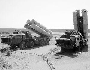 Зона поражения нашего ПВО составляет порядка 400 км, поясняют эксперты
