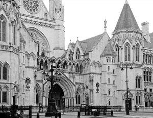 Украина заявила суду Лондона о «давлении» со стороны России при получении кредита