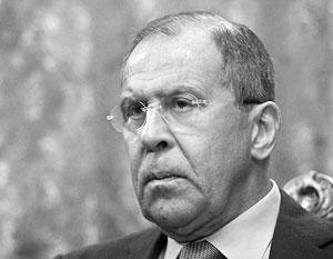 Лавров: США обижаются на Россию из-за осознания конца всемогущественности