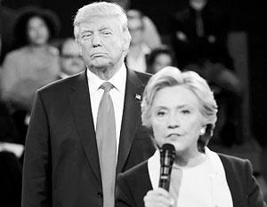 Победителем этих дебатов можно признать муху