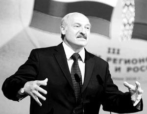 Россия и Белоруссия договорились восстановить взаимовыгодные нефтяные и газовые отношения