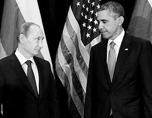 Брать Россию на испуг совершенно бесполезно