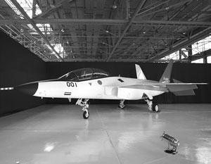 Япония не желает отставать от США, России и Китая и продолжает работу по созданию собственного истребителя-невидимки