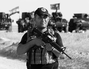 Операция по вытеснению ИГ из «иракской столицы» – Мосула – может начаться уже в понедельник
