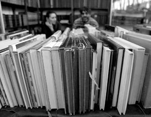 История книгопечатания на Украине сделала шаг назад, полагают эксперты: украинские книгопечатники не смогли состязаться с российскими
