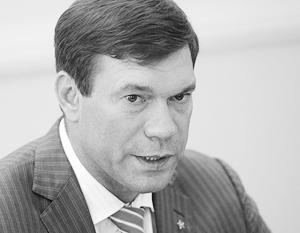 Царев заявил о задержаниях по делу об убийстве Моторолы