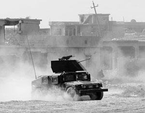 Два года назад ИГИЛ заняло Мосул за шесть дней силами около батальона
