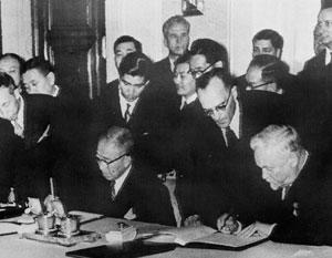 Политика: Компромисс с Японией по островам начал выглядеть реальной возможностью