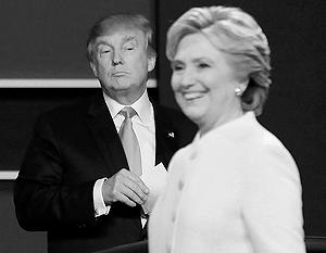 Трамп произвел главную сенсацию вечера, отказавшись пообещать, что признает любые результаты выборов