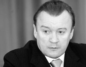 Гендиректор «Корпорации развития» задержан по делу о хищении