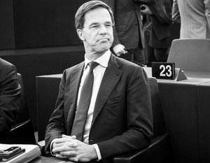 Нидерланды подготовили новый вариант ассоциации Украины с ЕС