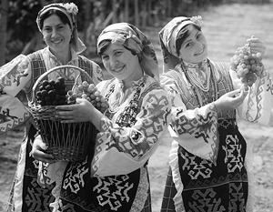 За возвращение Молдавии в состав СССР высказались 48,5% респондентов, против – почти вдвое меньше