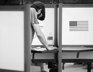 США угрожали российским дипломатам преследованием при появлении на выборах