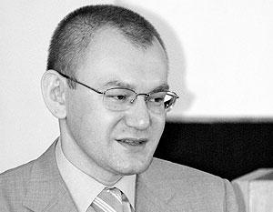 Путин назначил нового начальника управления президента по внутренней политике