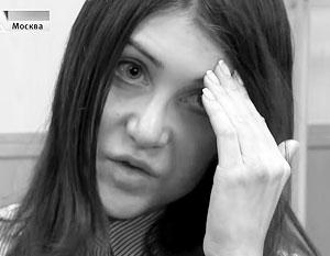 Свидетельница по делу о гонках на Gelandewagen посоветовала не пугать «крымской Поклонской»