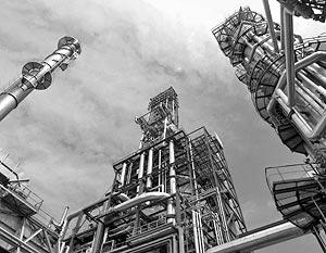 Нефтегазовая корпорация MOL