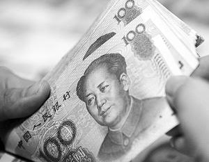 Китай продолжает опасные валютные войны