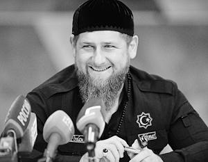 Кадыров сообщил об освобождении последних членов экипажа «Михаила Чеботарева» в Ливии