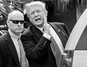 Трамп: Америкой управляют глупые люди