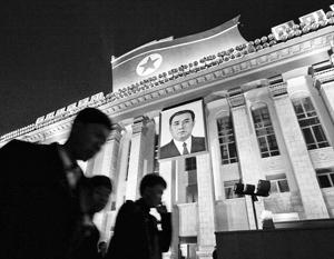 КНДР назвала власти США «незаконной шайкой бандитов»