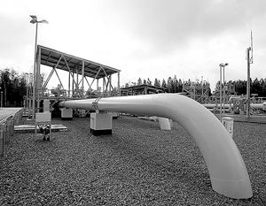 ЕК готова решить давние газовые спорные вопросы с Газпромом