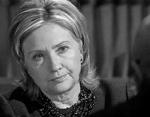 Fox News припомнил обещание Клинтон в интервью Познеру помочь в укреплении России