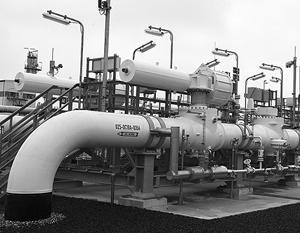 Из-за ситуации с газопроводом Opal считать потери надо не Украине, а Газпрому