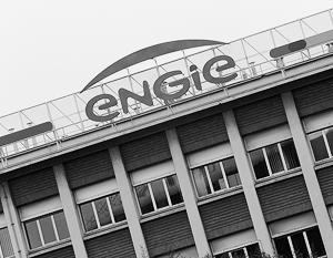 Анонсированы прямые поставки на Украину газа французской Engie