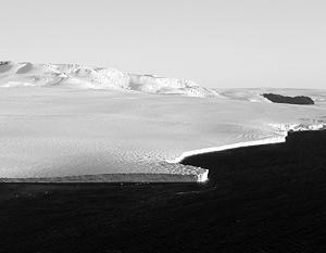 Море Росса в Антарктике станет огромным заповедником