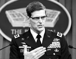 В Пентагоне задумались о судьбе ИГ после «физического уничтожения халифата»