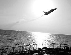 Похоже, что сделанный в апреле 2016 года с американского эсминца ближний снимок российского бомбардировщика станет последним подобным – по крайней мере на ближайшее время