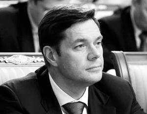 Мордашов стал богатейшим российским бизнесменом по версии Bloomberg
