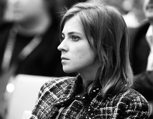 Наталья Поклонская – один из самых известных депутатов Думы