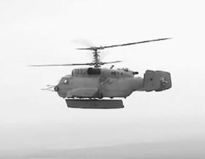 Новейшие вертолеты Ка-35 – ключевое звено в крупной операции, которая планируется Российской армией и ВМФ в Сирии