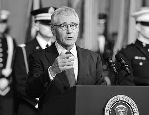 Экс-глава Пентагона дал совет Трампу относительно России