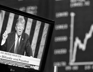 Трамп выступает за протекционизм, торговые барьеры и стимулирование внутреннего производства в США