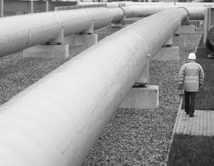 Газпром занял деньги на строительство «Северного потока – 2»