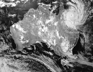 Ученые заявили о геологических «шатаниях» Австралии из-за зим в России и Европе