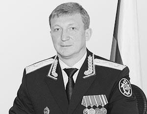 Руководитель управления Следственного комитета России по Кемеровской области Сергей Калинкин стал самым высокопоставленным задержанным по этому громкому делу
