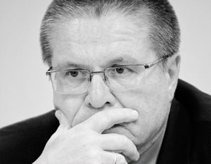 В СКР уточнили, что Улюкаев в момент задержания пытался позвонить неким «высокопоставленным покровителям»