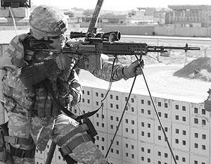 Американо-литовские отношения заблудились в трех стволах – стволах от винтовок М-14