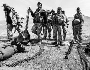 Позиция США по разделу Сирии, скорее всего, будет отрицательной