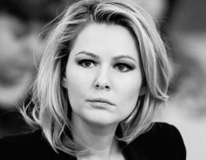 Мария Кожевникова решила пожертвовать свой депутатский оклад за три месяца в фонд помощи пожилым актерам