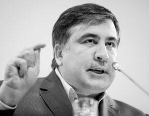 «Понятно, что он получал гражданство по блату. Но если нет нарушения закона, то лишить гражданства нельзя», – комментирует эксперт заявление Саакашвили