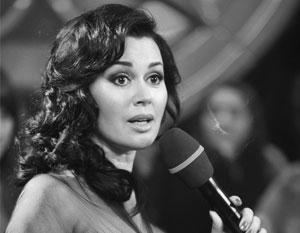 Русский ипотечный банк потребовал признать банкротом актрису Анастасию Заворотнюк